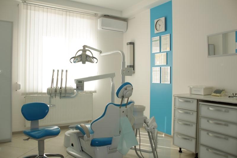 Современное оборудование центра семейной стоматологии